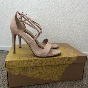 88682e6e371 Mix No. 6 Shoes - Mix No. 6 Zaydia Sandal